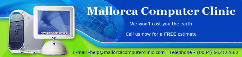 Mallorca Website Hosting